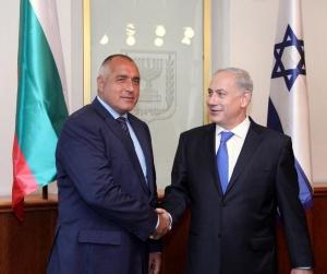 Министър-председателят Бойко Борисов проведе телефонен разговор с премиера на Държавата