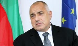 Борисов: В листата на БСП са шпионин, ДС, шпионин, ДС