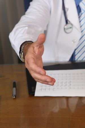 Педиатри на среща със здравния министър