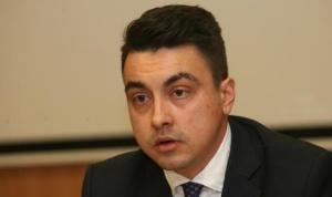 Снимка: Евродепутатът Неков: Обречени сме на бедност