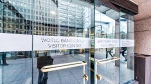 Снимка: Световната банка наема 300 души за офиса си в София