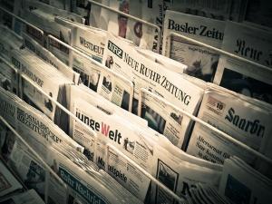 Снимка: България остава на 111-о място по свобода на пресата в света