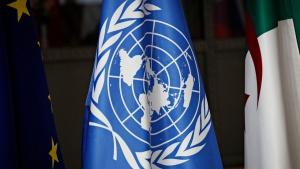 Снимка: Германия свика Съвета за сигурност на ООН заради Либия