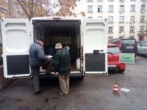 Снимка: В три столични квартала ще има пунктове за събиране на опасни отпадъци днес