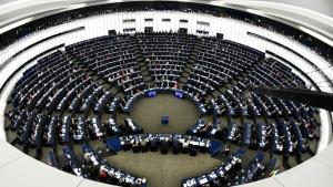 Снимка: ГЕРБ и БСП с по шестима депутати в ЕП, сочат нови прогнози
