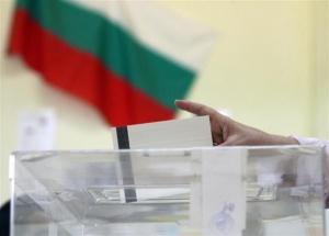 ЦИК тегли жребия за номерата на партиите и коалициите на