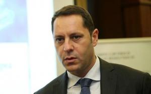 Снимка: КПКОНПИ ще проверява Александър Манолев за конфликт на интереси