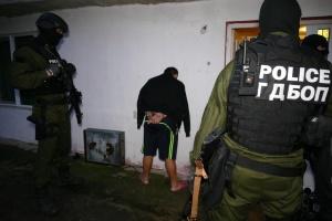 Снимка: Полицията лови трафиканти на просяци във Видинско