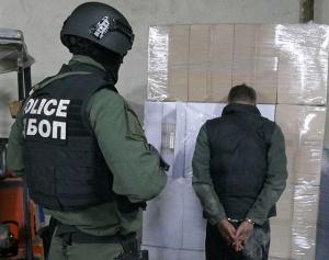 Снимка: Девет в ареста след спецакцията във Видинско