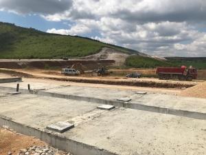"""На 23 април започва поетапното строителство на автомагистрала """"Хемус"""" в"""