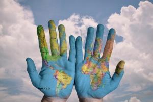 На 22 април се отбелязва Международният ден на Земята. Тази