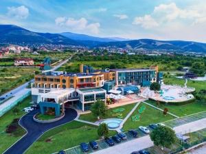 Снимка: Релакс в оазис до Пловдив - предложение за дългите уикенди!
