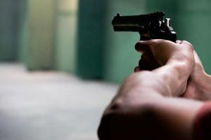 Сигнал за опит за грабеж е бил подаден в Хасково
