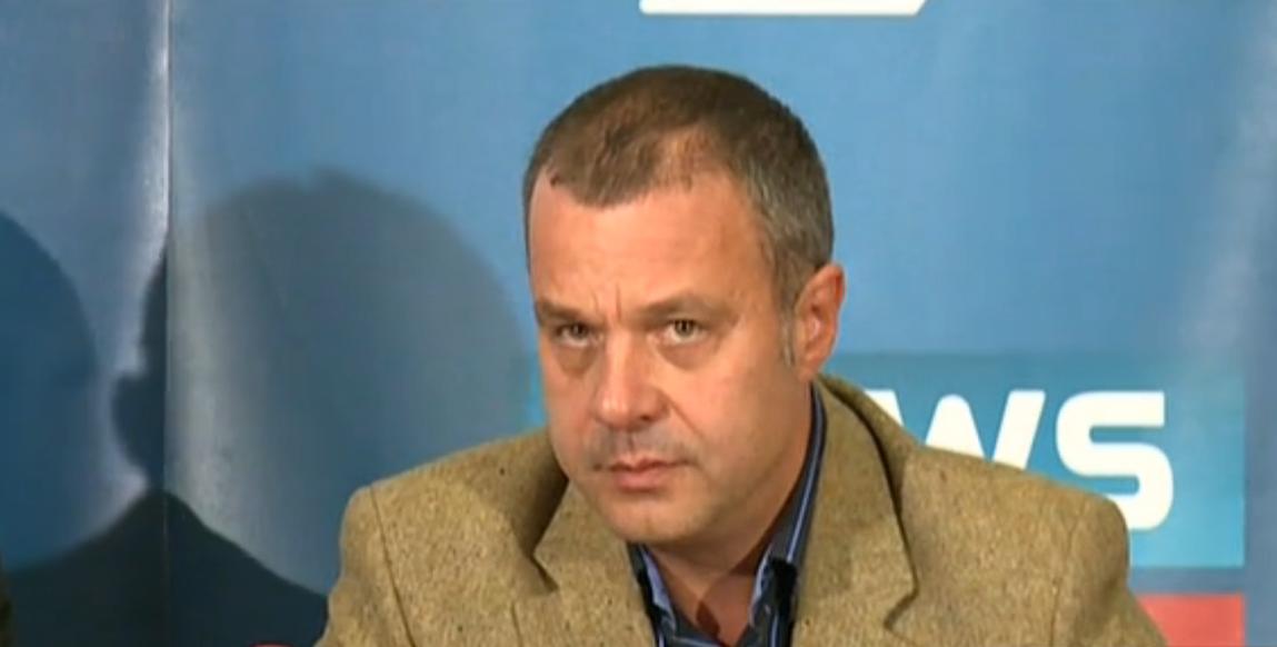 Асоциацията на европейските журналисти – България протестира остро срещу решението