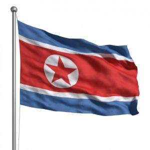Северна Корея заплаши със