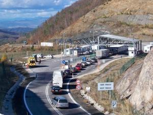 Засилен трафик се наблюдава по почти всичките ни гранични пунктове.