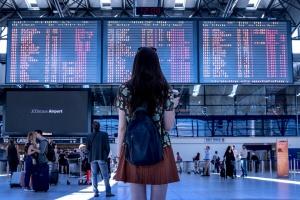 Пътуванията на български граждани в чужбина през март 2019 г.