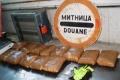 Над 13 кг. метаамфетамин задържаха митничарите на Дунав мост 2