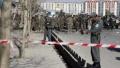Пореден случай на взрив и стрелба до държавно ведомство в Кабул