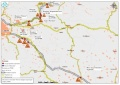 В пиковите часове на 25 и 29 април се спира движението на камионите  над 12 т по автомагистралите
