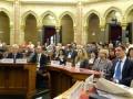 Марияна Николова участва в конференция, посветена на 575-годишнината  от Варненската битка