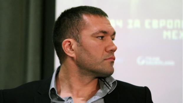 Кубрат Пулев обжалва решението на Комисията в Калифорния