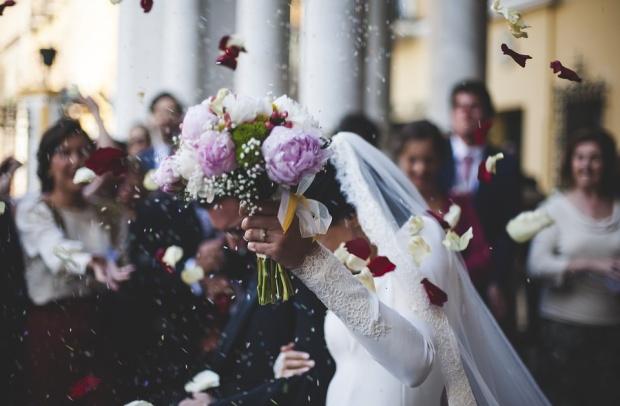 Браковете през 2018 г. - над 28 000, разводите близо 1/3