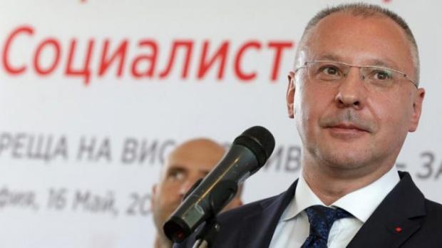 Станишев отсъства от листата на БСП за евровота, съветникът на президента Иво Христов е четвърти
