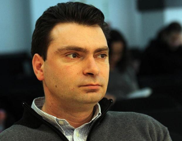 Калоян Паргов: Не приемам квалификацията бламиране на лидера на БСП