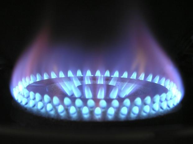 Едва 20% от минималната работна заплата струва отоплението на газ  през март