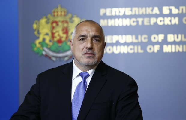 Борисов: Прави се опит за установяване на пълзяща диктатура