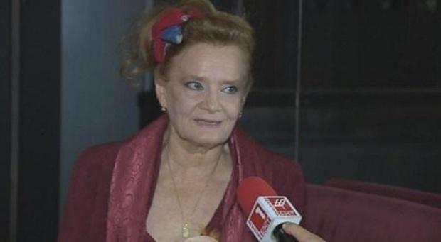 Почина голямата ни актриса Виолета Гиндева