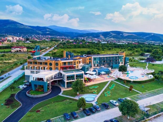 Релакс в оазис до Пловдив - предложение за дългите уикенди!