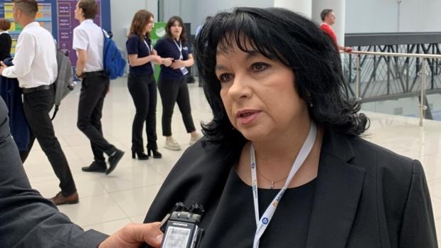 Петкова: С бизнеса и синдикатите правителството има отличен диалог в областта на енергетиката