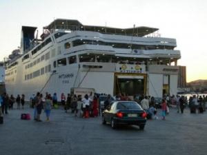 Група български туристи бяха блокирани до днес на остров Крит