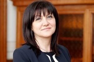 Председателят на Народното събрание Цвета Караянчева и народни представители ще