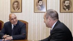 Премиерът Бойко Борисов коментира предстоящата визита на папата у нас.