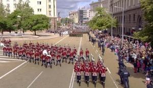 По традиция Денят на храбростта и празник на Българската армия