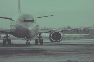 Водещата версия при разследването на катастрофата на Sukhoi Superjet 100