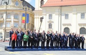 """""""Само една обединена и силна Европа може да гарантира мира"""
