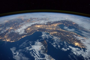 От10 майЕС ще е изчерпал ресурсите, които планетата може да