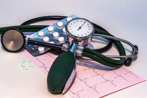 Нараства броят на хората с високо кръвно налягане, като почти