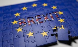 Референдумът за Брекзит през 2016 г. се проведе