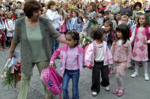 Снимка: Изтича срокът за подаване на заявления за прием в първи клас в София
