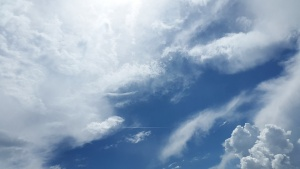 Днес облачността ще е предимно значителна, с временни разкъсвания над