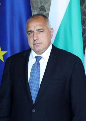 Борисов проведе телефонен разговор с президента на Сърбия Александър Вучич