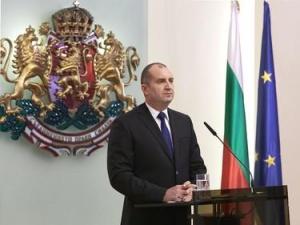 Радев продължава със срещите за избора на нов главен прокурор