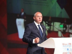 Станишев: Европа ще направи ляв завой