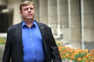 Вицепремиерът и министър на отбраната Красимир Каракачанов откри в Русе