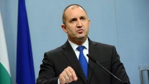 Президентът Румен Радев ще посети Благоевград, където ще присъства на